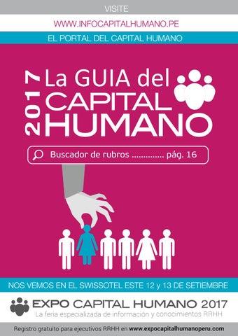 Guia del Capital Humano 2017 by MD Group - issuu bfdf2b73ec0e3