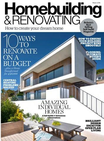 homebuilding renovating 135 sampler by future plc issuu