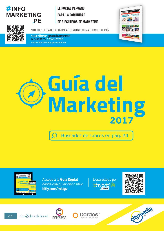 Guía del Marketing 2017 by MD Group - issuu dd2085741e501