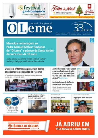 O Leme 702 by O Leme - issuu c207a02ef8