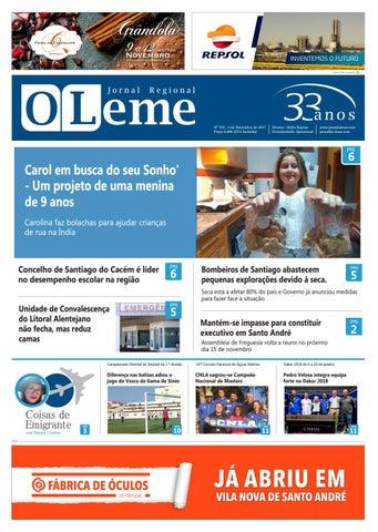 O Leme 703 by O Leme - issuu e23cd0e196