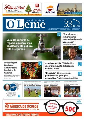 0aa4c8232a O Leme 704 by O Leme - issuu
