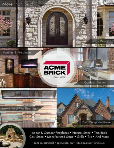 Hba Home Show Magazine 2018 By Home Builders Association Of Greater