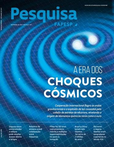 08dd52f6001 A era dos choques térmicos by Pesquisa Fapesp - issuu