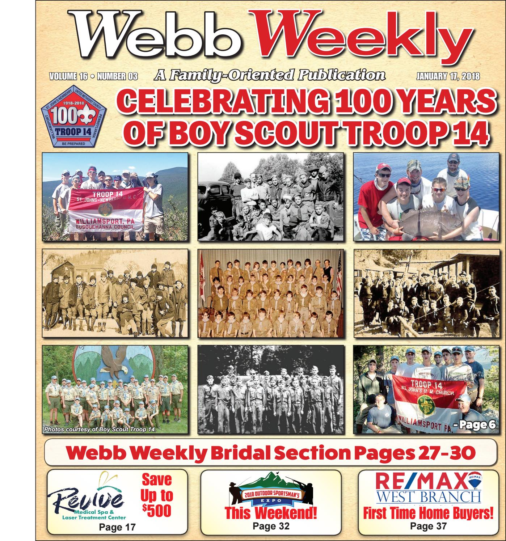 Webb Weekly January 17, 2018 by Webb Weekly - issuu