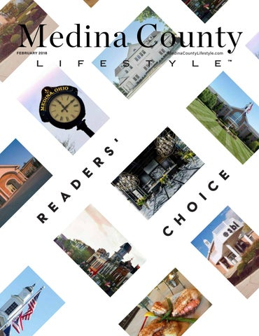 Medina County Oh February 2018 By Lifestyle Publications Issuu