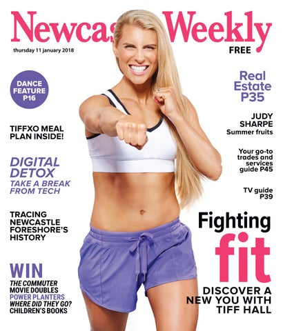 b07e5e6afa1e5 11 January 2018 by Newcastle Weekly Magazine - issuu