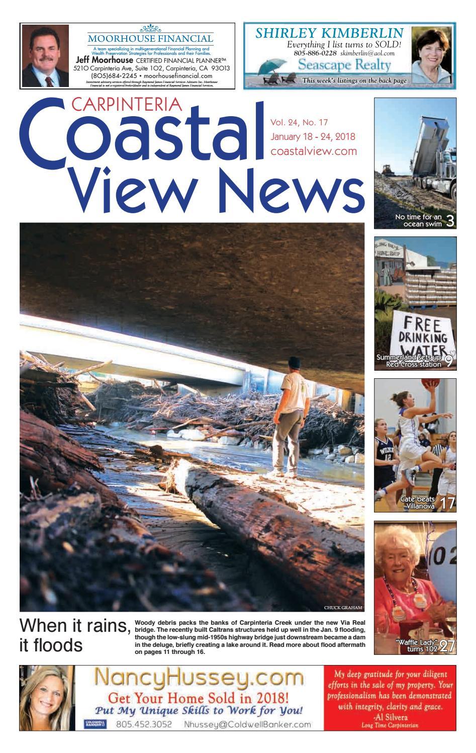 Coastal view news january 18 2018 by coastal view news issuu fandeluxe Gallery