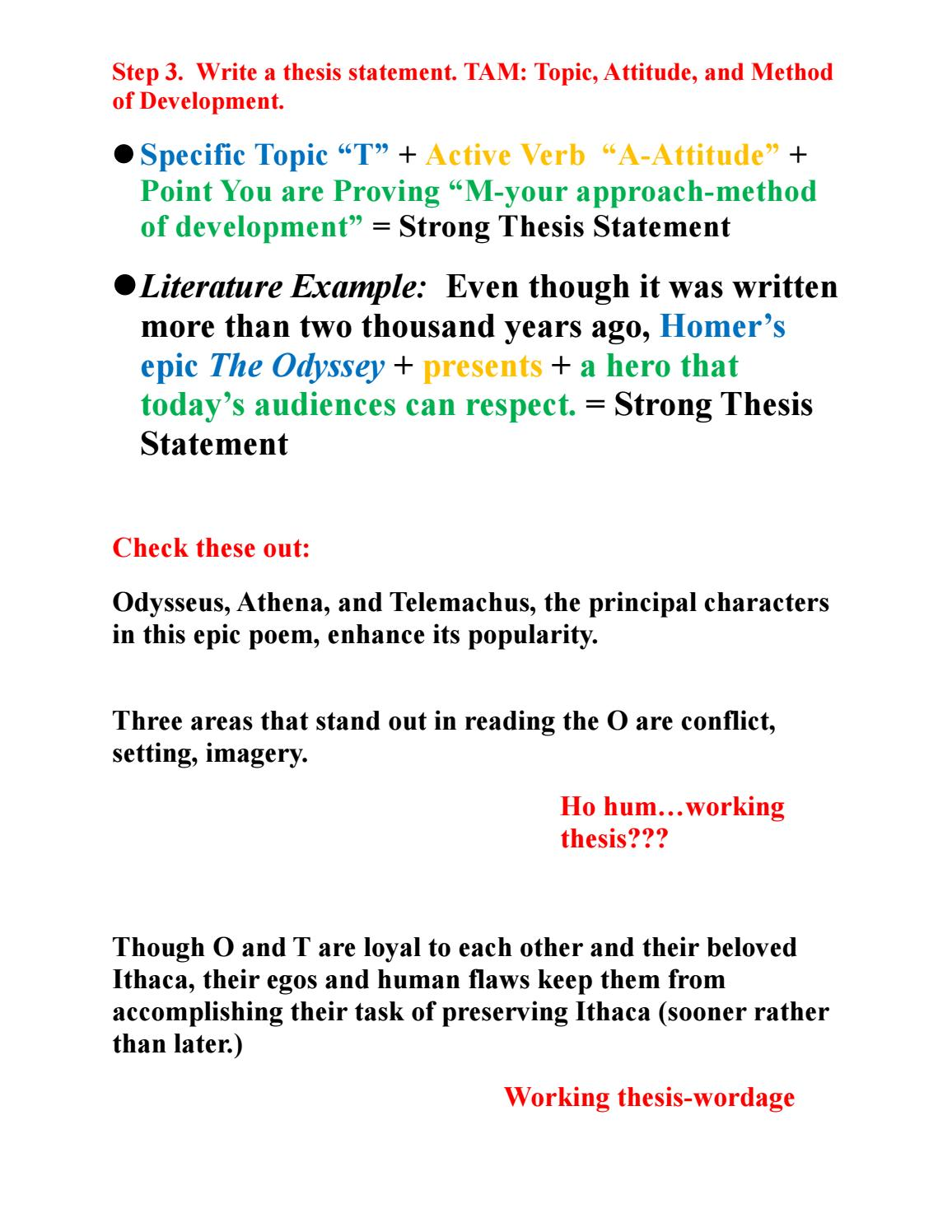 Part 2 Essay The O For Overhead By Corjesu8 Issuu