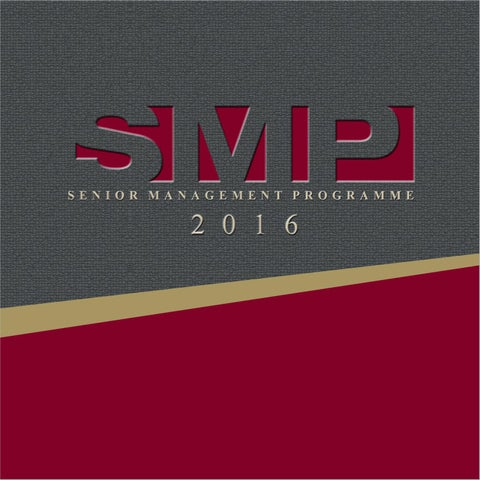 Smp 2016 commemorative ebook issuu by lee kuan yew school of page 1 fandeluxe Image collections