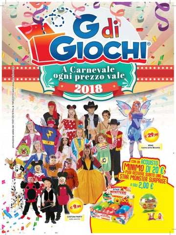08 tc 14 carnevale 2015 16 pag by Toyscenter - issuu ecf09eae6cff