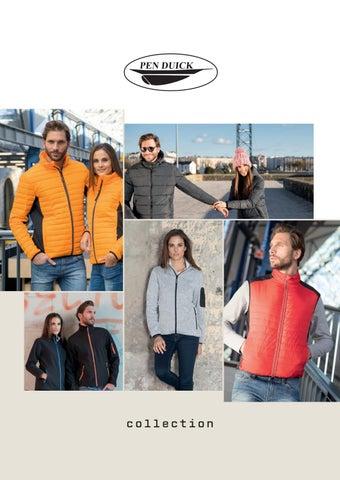 6da612daa81 Penduick 2018 - FR by Référence Textile - issuu