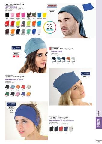 Référence textile 2018 by Référence Textile - issuu 4c451cd59db