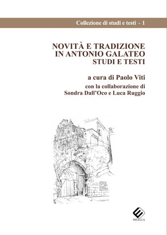 Codex sepolcri re pdf dei