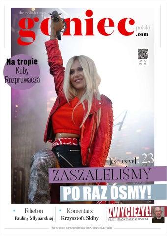 3816bef6f15d4f Goniec 694 by Goniec Polski - issuu