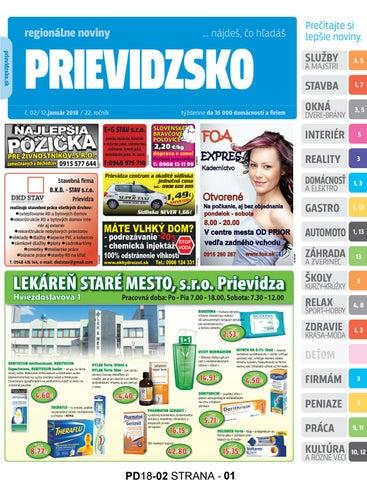 Nezávislé noviny Zoznamka
