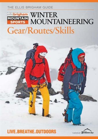 a45687cbe90 The White Book 27 by Ellis Brigham Mountain Sports - issuu