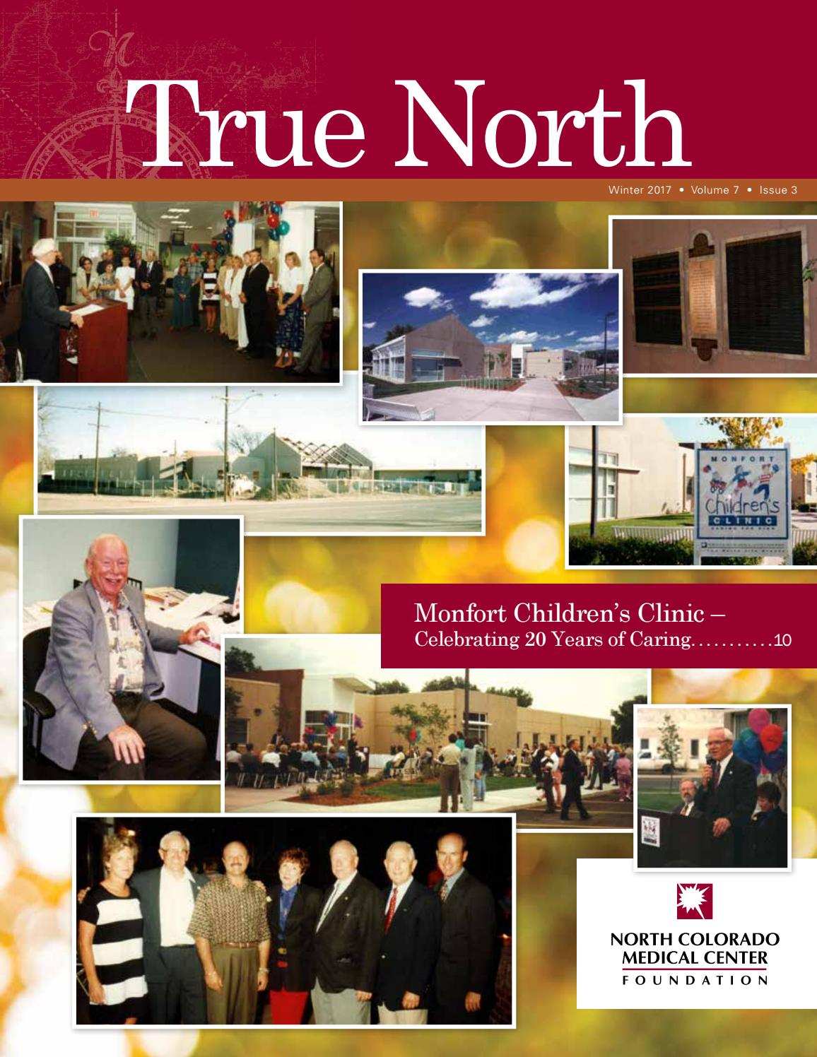 True North Winter 2017 V7s By True North Issuu