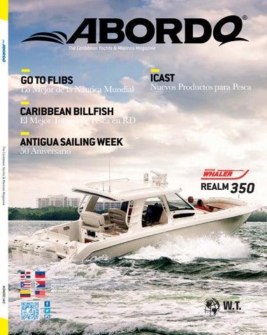 Revista Abordo 140 by Revista Abordo - issuu 4c8c74a7b18