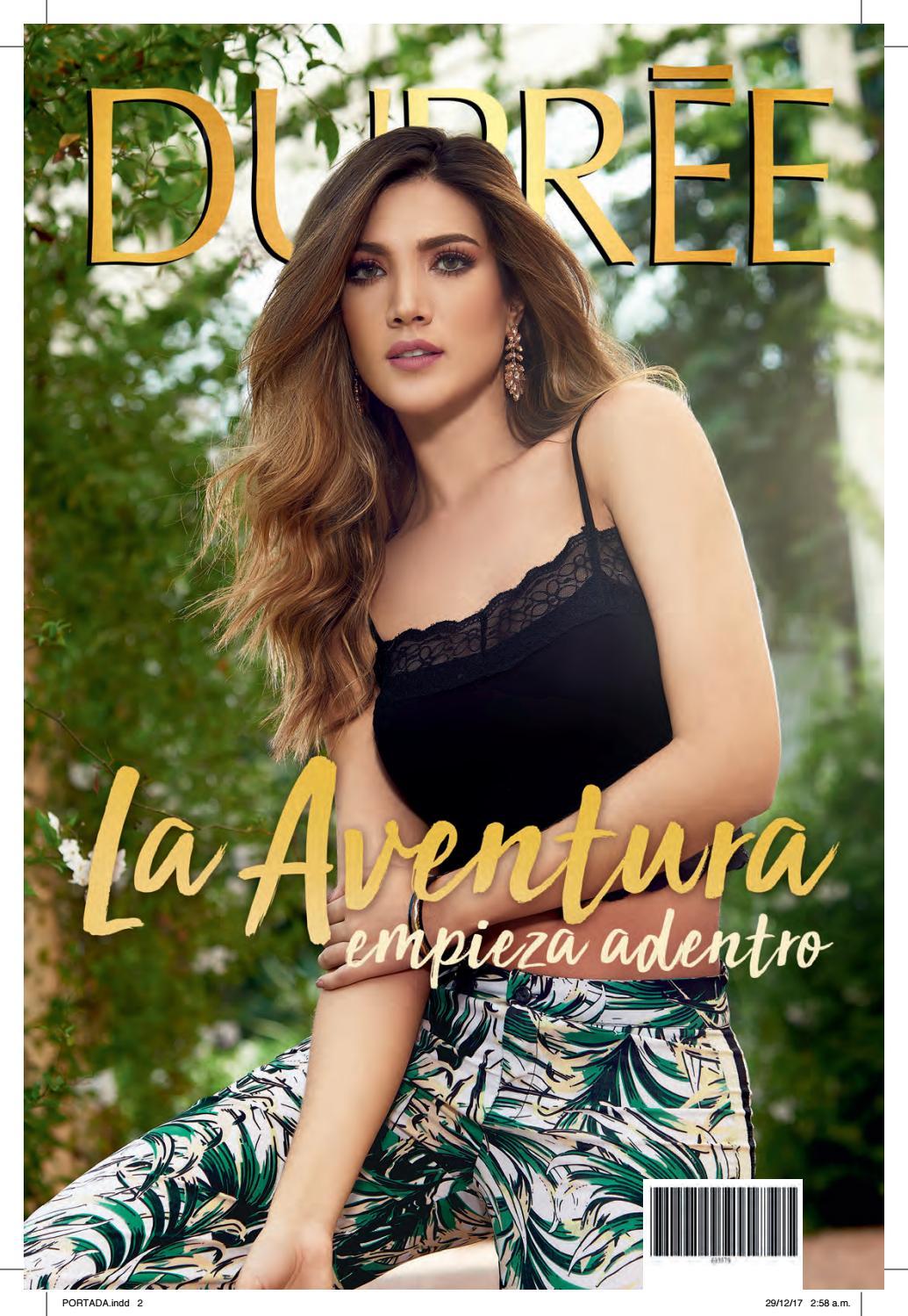Catálogo 04 - Duprée by Duprée Perú - issuu 39643c952690