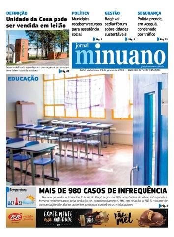 b962602df372a 20180119 by Jornal Minuano - issuu