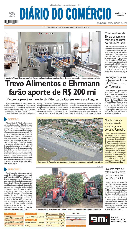 ec36a635e8552 23 538 by Diário do Comércio - Belo Horizonte - issuu