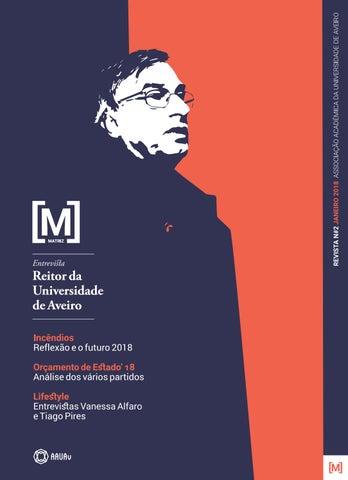 feaff295a Revista Matriz