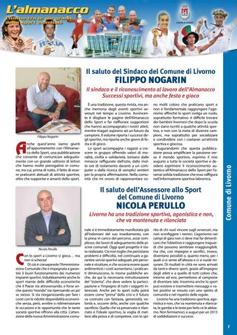 hot sale online 4c019 5e680 Almanacco 2015 by scottopubblicita - issuu