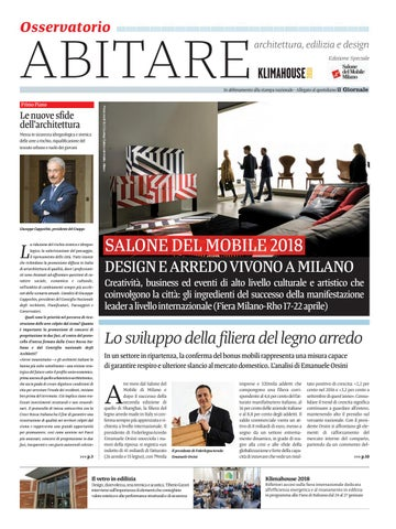 36ffc00ff036 Abitare-Gennaio-18 by Golfarelli Editore International Group - issuu