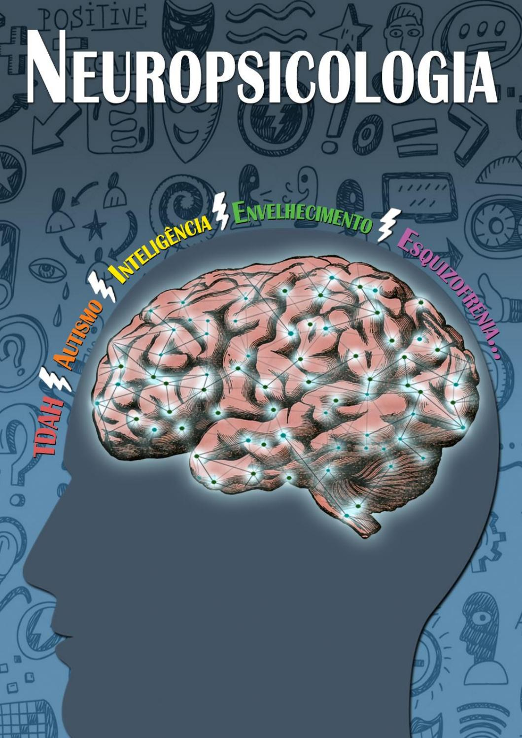 Neuropsicologia by Atilio - Issuu