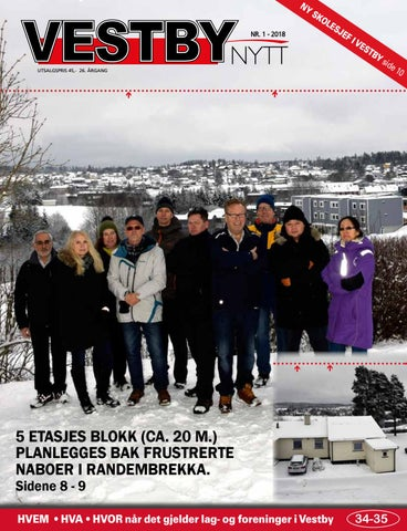 34a2e0b92 VN0118 by Mediasenteret AS - issuu