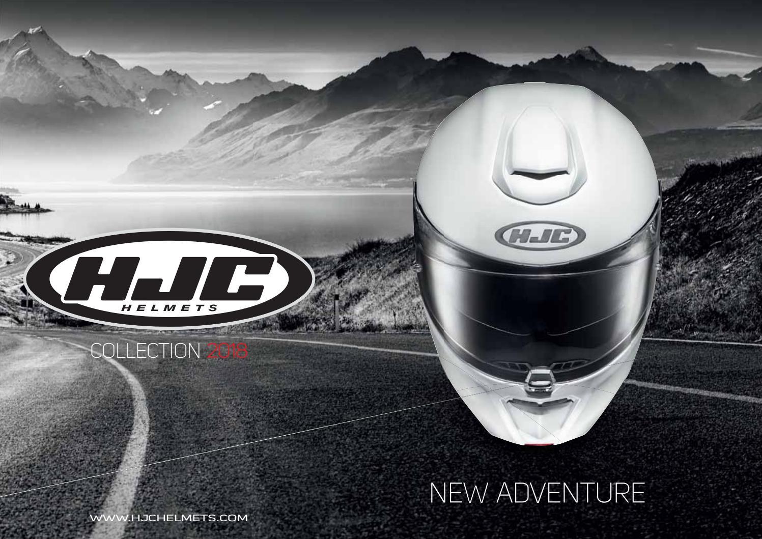 RPHA MAX EVO Helm Pinlock ® Scheibe für HJC Visier HJ25,Klar Antibeschlag
