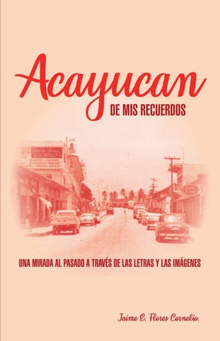 63919210 Acayucan by Meliton Morales - issuu
