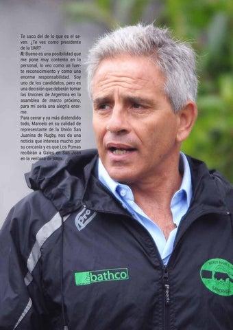Page 41 of Presidente Sudamérica Rugby