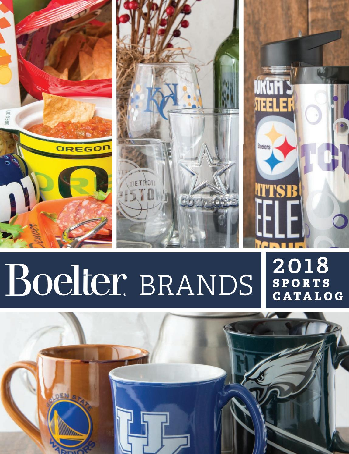 20-Ounce Boelter Brands NCAA Alternate Ultra Tumbler