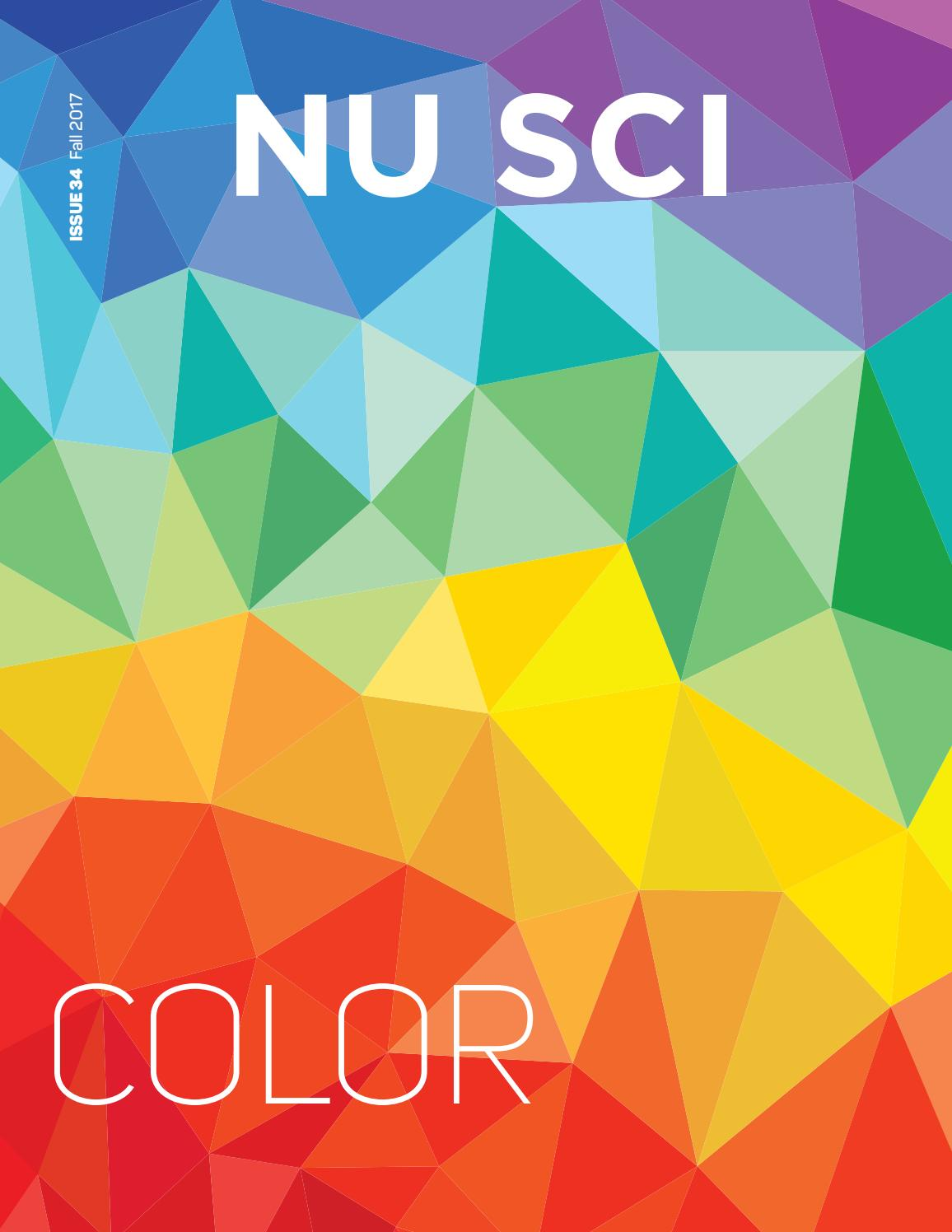 Issue 34: Color by NUSCI - issuu