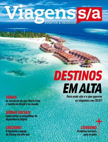 3595557ab07 Revista Digital VIAGENS SA  51 by Viagens S A - issuu