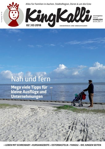 b8ad30d579f5fc KingKalli Februar   März 2018 by Verlag um die Ecke - issuu