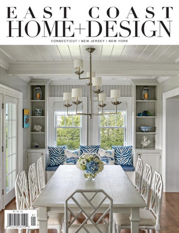 Page 1. EAST. COAST. HOME+DESIGN CONNECTICUT ...