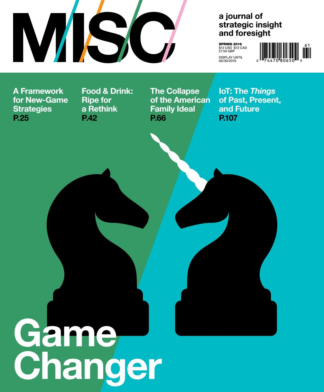 Misc game changer by misc issuu fandeluxe Images