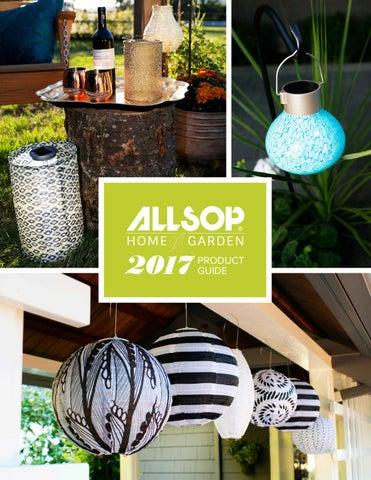 Allsop Home U0026 Garden 2017 Catalog By Allsop Garden   Issuu