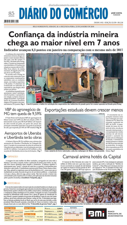 23539 by Diário do Comércio - Belo Horizonte - issuu fc2adb1d796c1