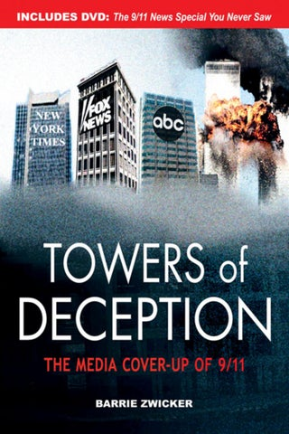 Towers of deception by keith knight dont tread on anyone issuu page 1 fandeluxe Image collections