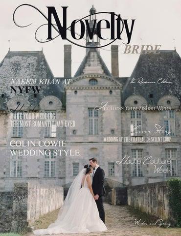 Risultati immagini per novelty bride