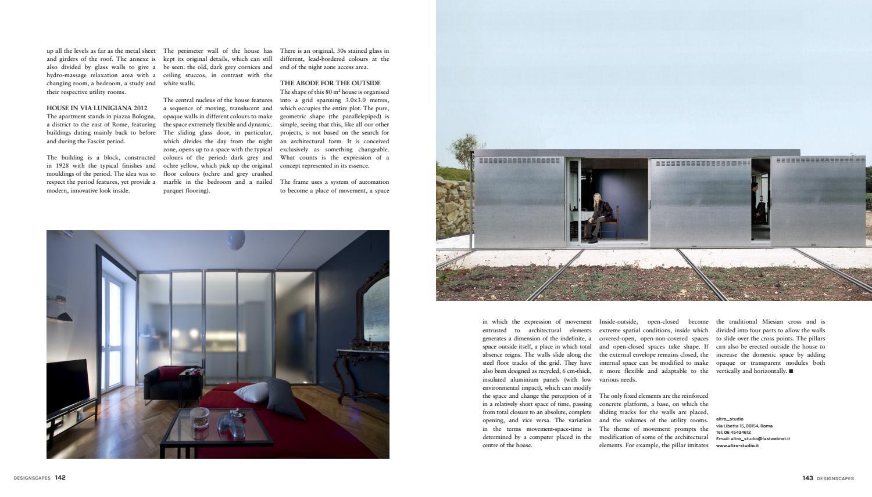 Designscapes by caroline de bref - issuu