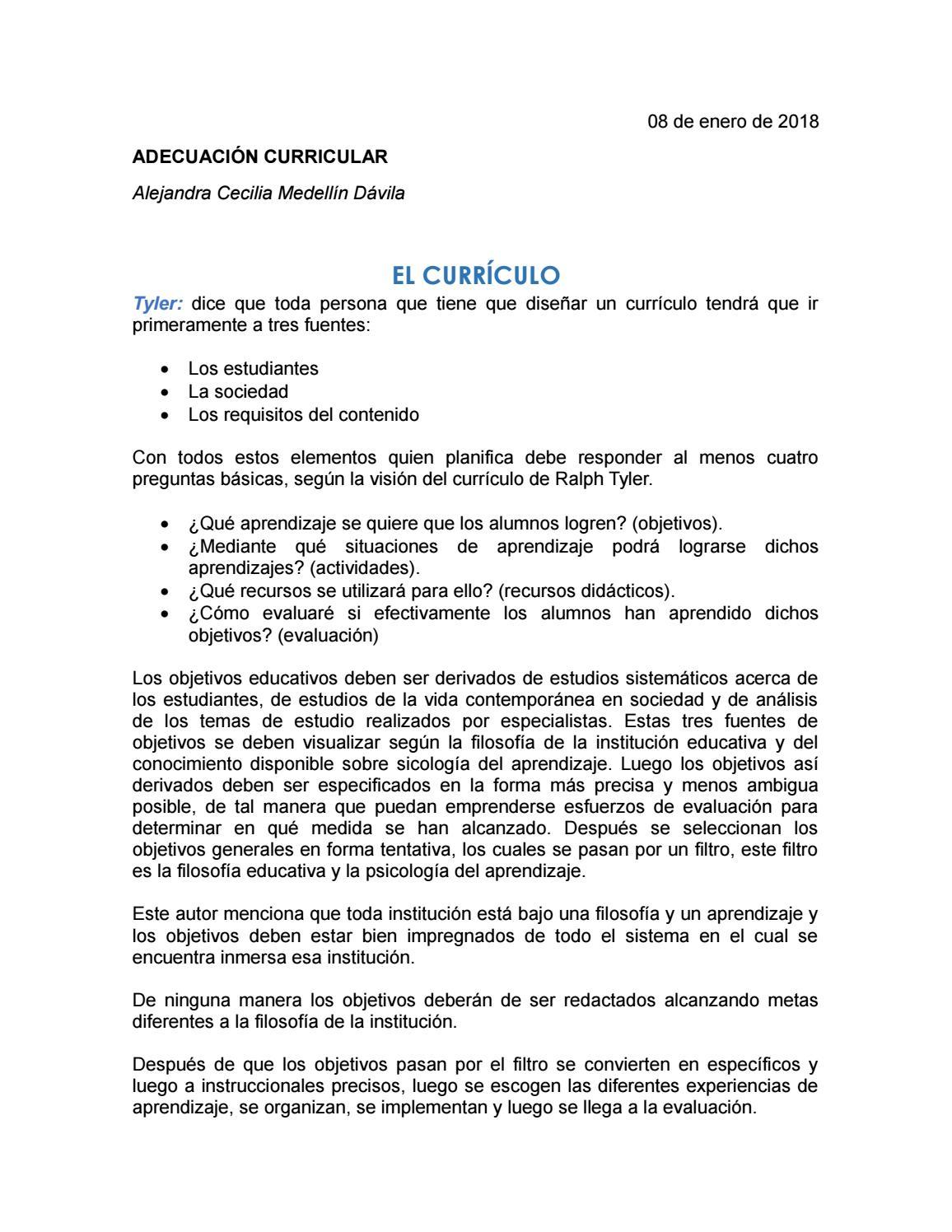 08 de enero de 2018 by Alejandra Medellin - issuu