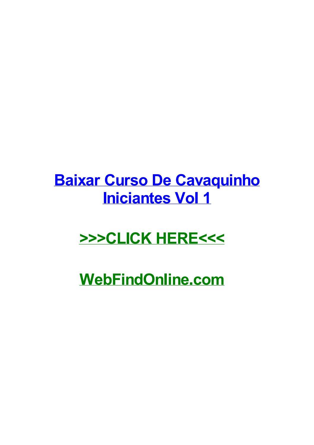 NATAL CAVAQUINHO EM CD BAIXAR DE