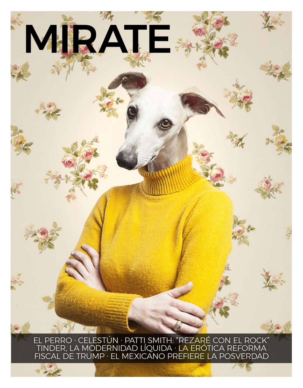 Revista Mirate No 21 by Revista Mirate - issuu