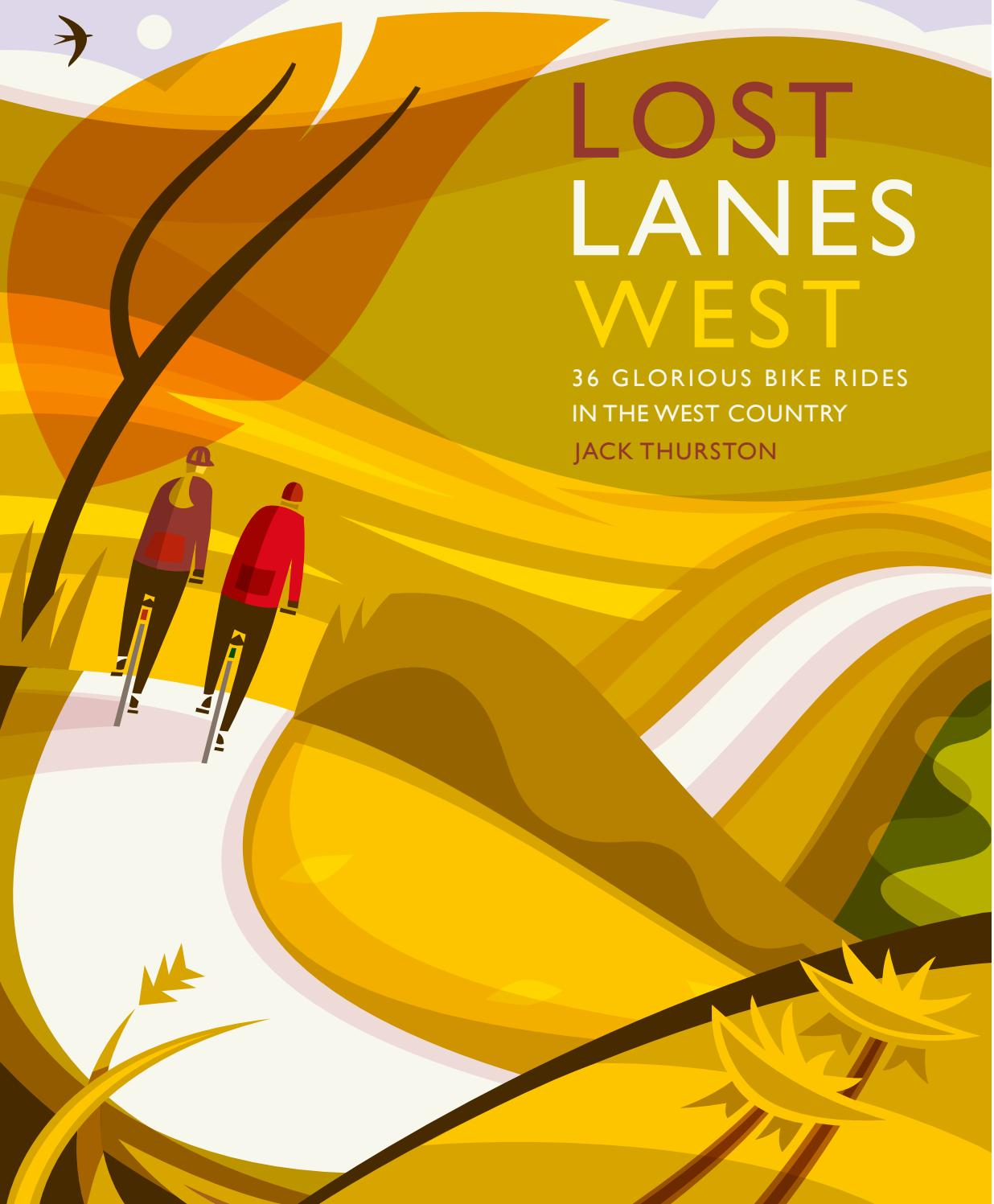 Lost lanes West Country by Jack Thurston sample by Wild