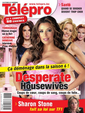 Magazine 4u Telepro Desperate By Lam Bang Hieu Gia Re Tai Tp Hcm Issuu
